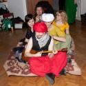 Imaginarium: Okrutny Maharadża i Magiczny Sitar