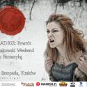 Przejdź do Imladris: XII Krakowski Weekend z Fantastyką
