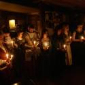 W cieniu Drakenhofu XV: Wino i całun