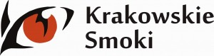 Krakowskie Smoki - logo