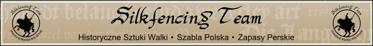 Silkfencing team