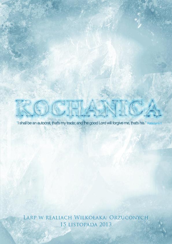 kochanica