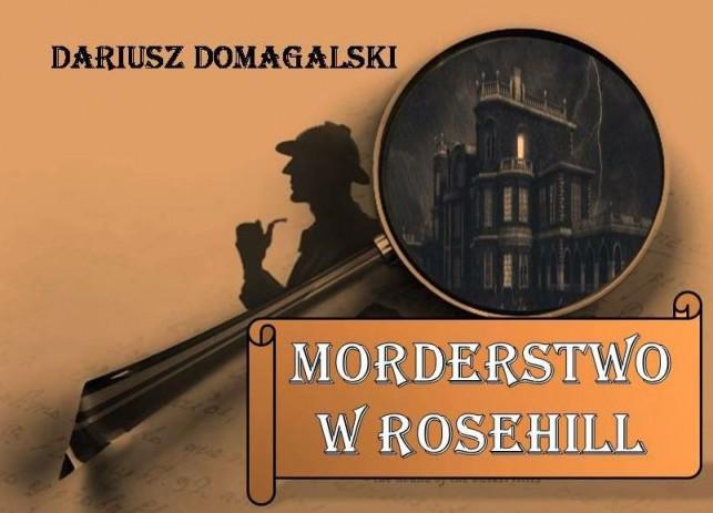 autor plakatu: Dariusz Domagalski